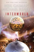 Cover image for Interworld