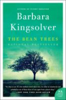 Cover image for The bean trees Taylor Greer Series, Book 1.