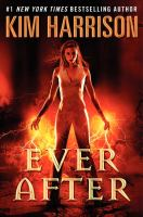Cover image for Ever after