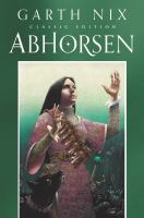 Cover image for Abhorsen Old Kingdom Trilogy, Book 3.