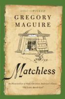 Cover image for Matchless : a Christmas story