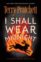 Cover image for I shall wear midnight