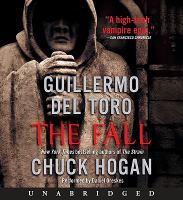 Cover image for The fall