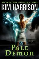 Cover image for Pale demon