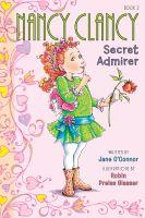 Cover image for Nancy clancy, secret admirer