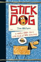 Cover image for Stick dog