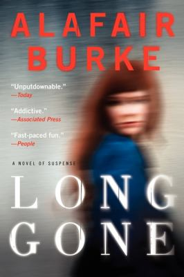 Cover image for Book Club kit : Long gone