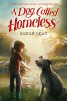Cover image for A dog called homeless