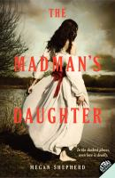 Cover image for The madman's daughter