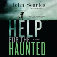 Cover image for Help for the haunted