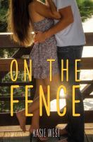Cover image for On the fence