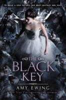 Imagen de portada para The black key