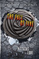 Cover image for The fall of five