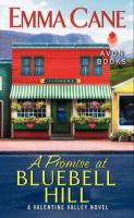Imagen de portada para A Promise at Bluebell Hill