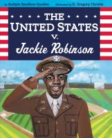 Imagen de portada para The United States v. Jackie Robinson