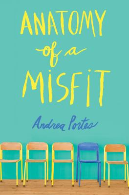 Cover image for Anatomy of a misfit