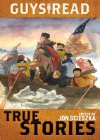 Cover image for True stories