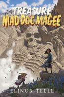 Cover image for The treasure of Mad Doc Magee