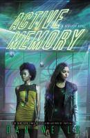 Cover image for Active memory : a Mirador novel