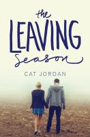 Cover image for The leaving season