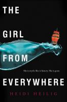 Cover image for The girl from everywhere
