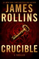 Cover image for Crucible