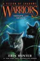 Cover image for Thunder and shadow