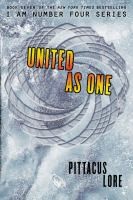 Cover image for United as one