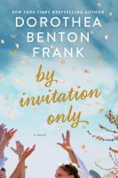 Cover image for By invitation only