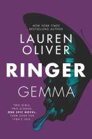 Cover image for Ringer