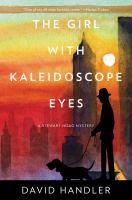 Imagen de portada para The girl with kaleidoscope eyes