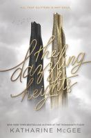 Cover image for The dazzling heights