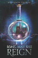 Cover image for Long may she reign