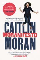 Cover image for Moranifesto