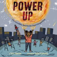 Cover image for Power up