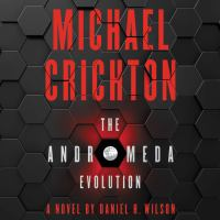 Cover image for The Andromeda evolution