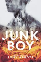 Cover image for Junk boy