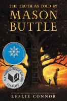 Cover image for The truth as told by mason buttle