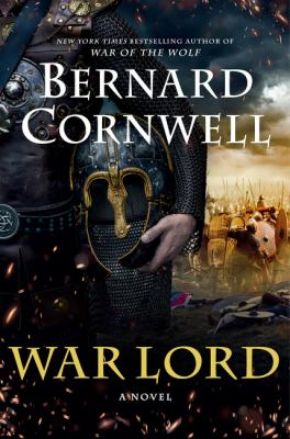 Cover image for War Lord