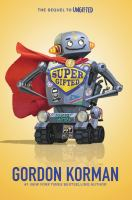 Cover image for Supergifted