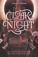 Cover image for Cloak of night