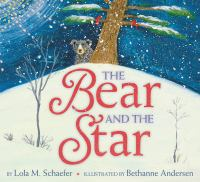 Cover image for The bear and the star