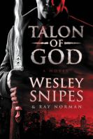 Imagen de portada para Talon of God
