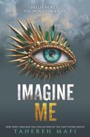 Cover image for Imagine me