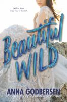 Cover image for Beautiful wild