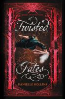 Cover image for Twisted fates