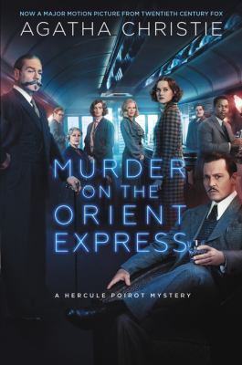 Cover image for Book Club kit : Murder on the Orient Express