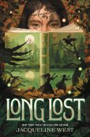 Cover image for Long lost