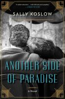 Cover image for Another side of paradise