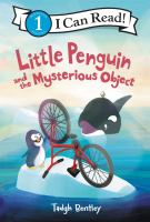 Cover image for Little Penguin and the mysterious object
